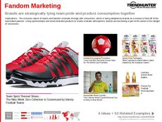 Branded Product Trend Report Research Insight 1