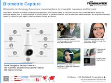 Biometric Technology Trend Report Research Insight 2