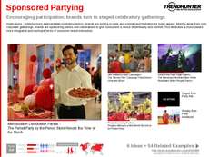 Branded Celebration Trend Report Research Insight 2