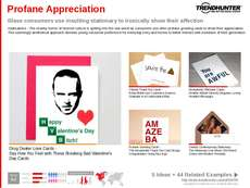 Greeting Card Trend Report Research Insight 3