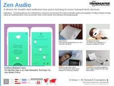 Audio Device Trend Report Research Insight 4