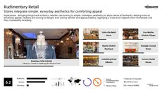 In-Store Design Trend Report Research Insight 1