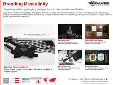 Masculine Branding Trend Report Research Insight 4