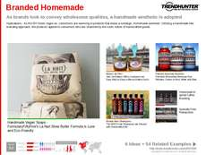 Homemade Food Trend Report Research Insight 7