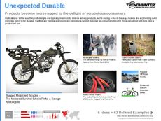 Waterproof Tech Trend Report Research Insight 5