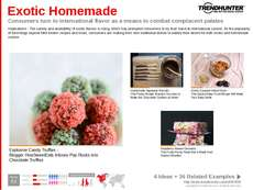 Homemade Food Trend Report Research Insight 8