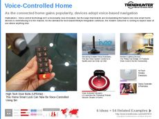 Smart Home Product Trend Report Research Insight 2
