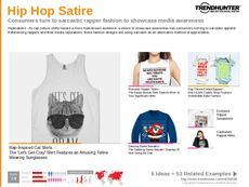 Hip-Hop Trend Report Research Insight 5