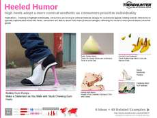 Shoes Trend Report Research Insight 7