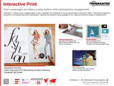 Magazine Trend Report Research Insight 8