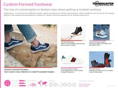 Shoes Trend Report Research Insight 8