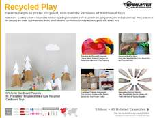 Upcycled Design Trend Report Research Insight 4