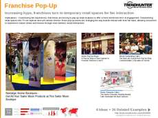Pop-Up Display Trend Report Research Insight 1