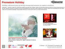 Holiday Branding Trend Report Research Insight 3