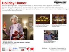Holiday Trend Report Research Insight 3