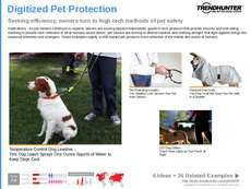 Pet Product Trend Report Research Insight 4