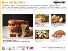 Food Form Trend Report Research Insight 6