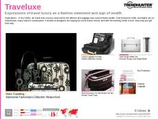Luggage Trend Report Research Insight 2