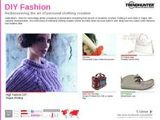 Knitwear Trend Report Research Insight 4
