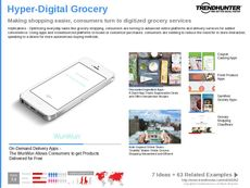 Digital Grocery Trend Report Research Insight 2