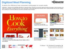 Mobile Dining Trend Report Research Insight 3