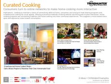 Interactive Dining Trend Report Research Insight 3