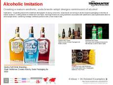 Cola Trend Report Research Insight 2