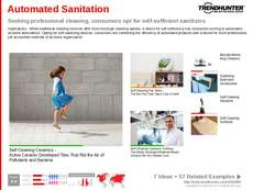 Cleaning Service Trend Report Research Insight 2