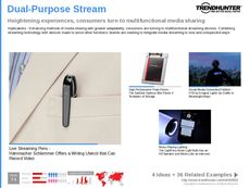 Streaming Tech Trend Report Research Insight 1