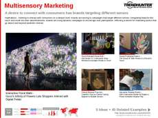 Sensory Marketing Trend Report Research Insight 2