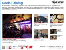 Community Dining Trend Report Research Insight 1