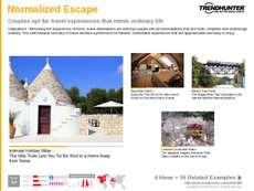 Rustic Architecture Trend Report Research Insight 6