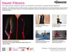 Sports Gear Trend Report Research Insight 1