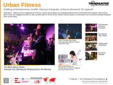 Gym Trend Report Research Insight 4