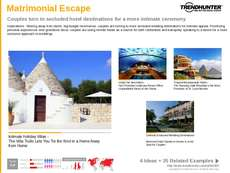 Wedding Destination Trend Report Research Insight 4
