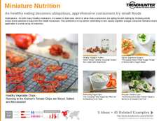 Healthy Snacking Trend Report Research Insight 3