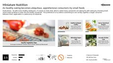 Diet-Friendly Snack Trend Report Research Insight 5