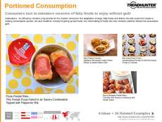 Finger Food Trend Report Research Insight 5