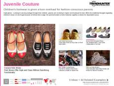 Kids Apparel Trend Report Research Insight 1