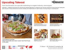 Fast Food Marketing Trend Report Research Insight 5