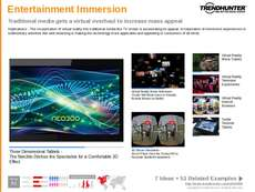 Virtual Reality Entertainment Trend Report Research Insight 1