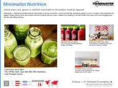 Juice Branding Trend Report Research Insight 2