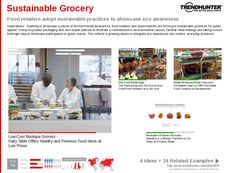 Sustainable Eatery Trend Report Research Insight 1