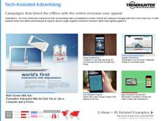 Advertising Campaign Trend Report Research Insight 2