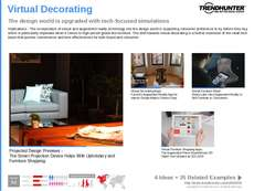 Decorating Trend Report Research Insight 2