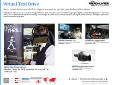 Millennial Driver Trend Report Research Insight 3