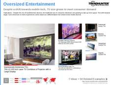 Flat Screen Trend Report Research Insight 5