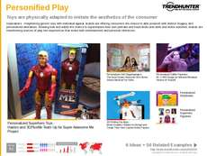 Kids Entertainment Trend Report Research Insight 1