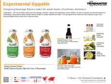 Beverage Flavor Trend Report Research Insight 4
