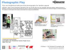 Kids Entertainment Trend Report Research Insight 2